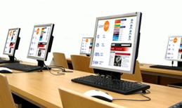 Sabercom screensaver